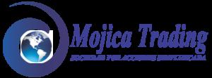 Logo Mojica Trading SAS